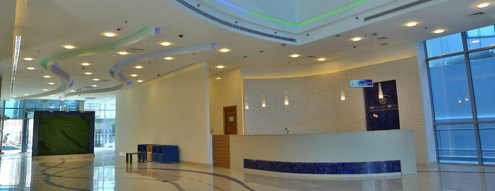 kuwait specialized eye center
