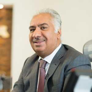Dr. Khalid Al Sabti