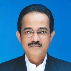 Dr.Abdussamad K Abdullah