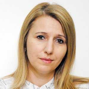Dr.Snezana Zecevic