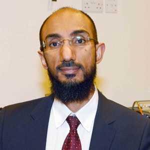 Dr. Ashraf Al Moosa
