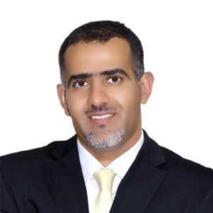 Dr. Mishari M. Dahrab