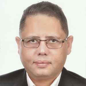 Dr. Ahmed Ali Badawy